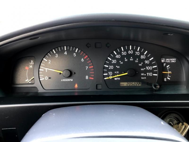 Toyota Tacoma 1998 price $8,995
