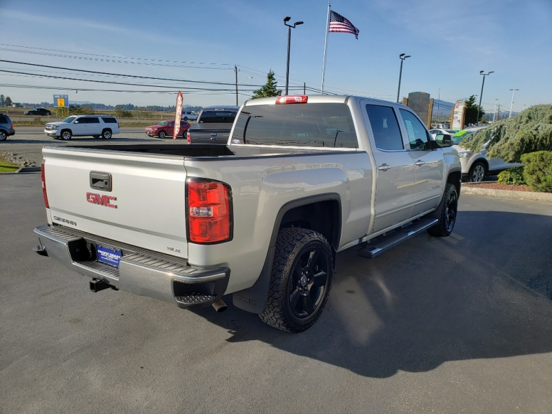 GMC Sierra 1500 2017 price $33,995