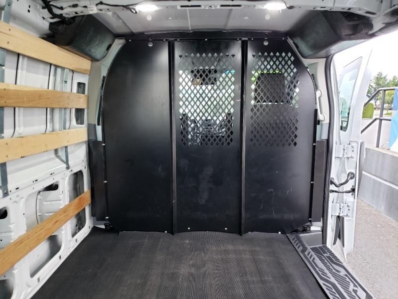 Ford Transit Van 2018 price $24,995