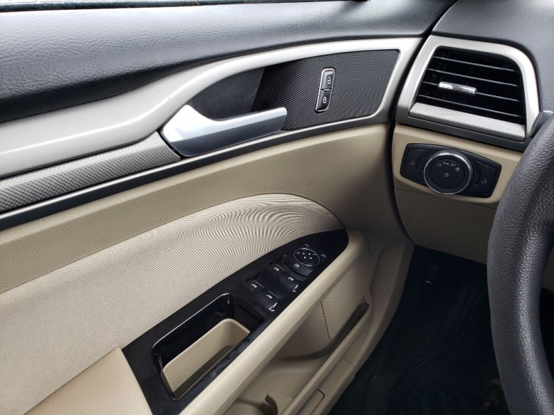 FORD FUSION 2014 price $6,750