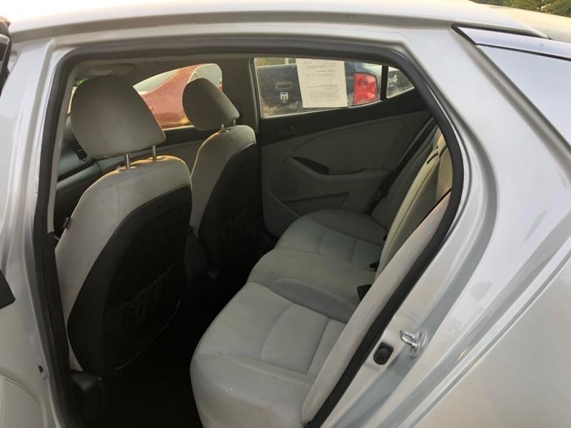 KIA OPTIMA 2012 price $6,750