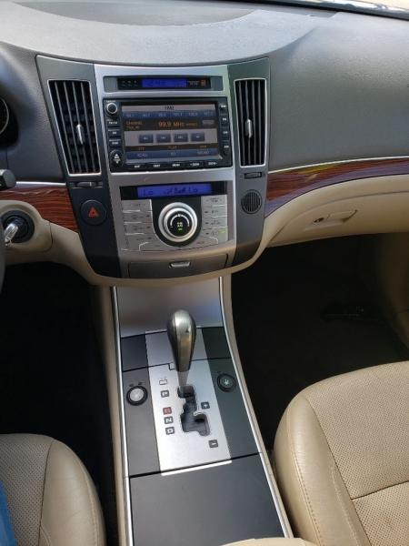 HYUNDAI VERACRUZ 2011 price $6,270
