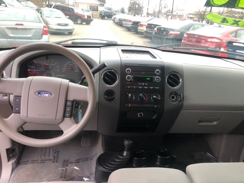 FORD F150 2008 price $6,970