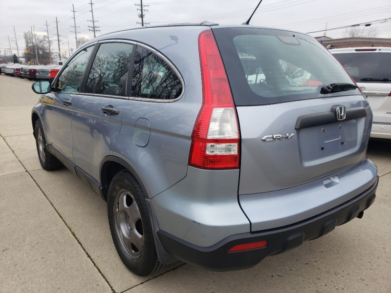 HONDA CR-V 2007 price $4,950