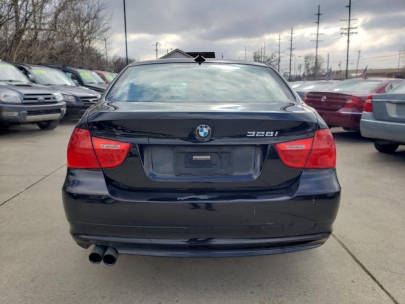 BMW 328 2009 price $6,750