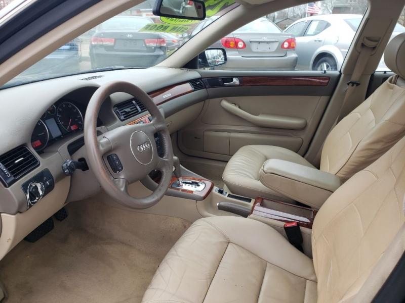 AUDI A6 2003 price $2,950