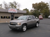 Chevrolet Avalanche @ CASH ONLY 2007