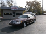 Lincoln Town Car @ $1000 DOWN 2001