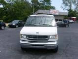 Ford Econoline Wagon 2001