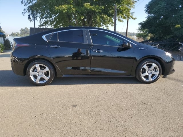Chevrolet Volt 2018 price $19,761