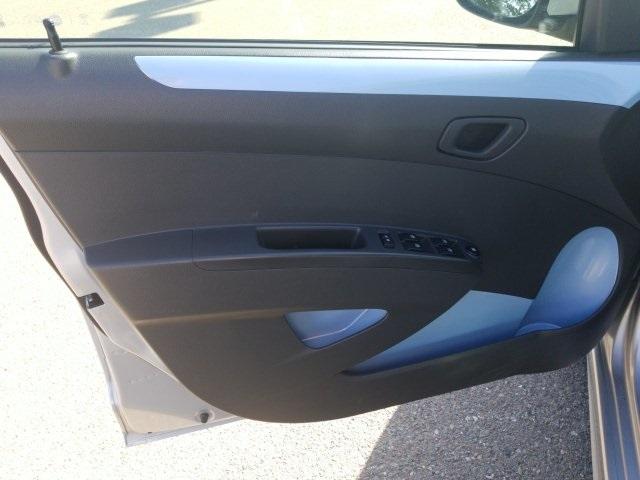 Chevrolet Spark EV 2016 price $9,895