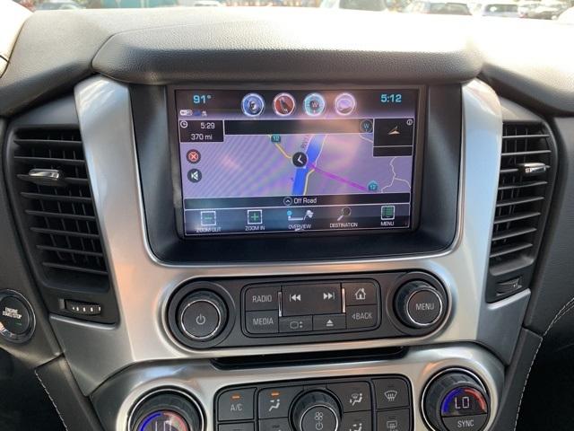 Chevrolet Tahoe 2018 price $40,861