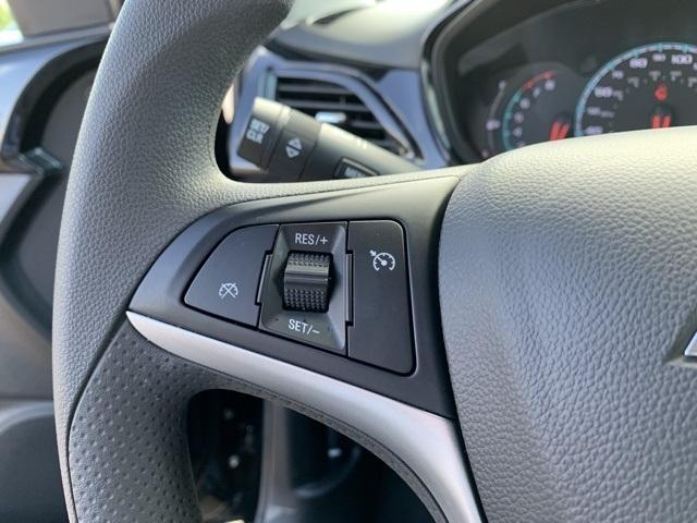 Chevrolet Spark 2018 price $12,527