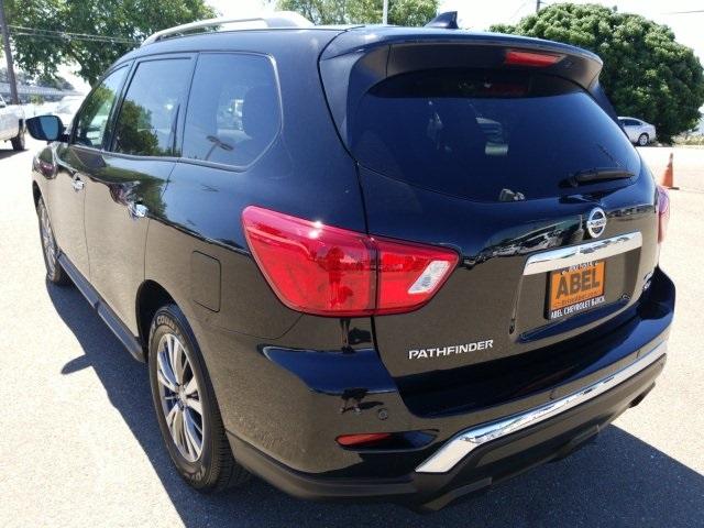 Nissan Pathfinder 2019 price $23,990