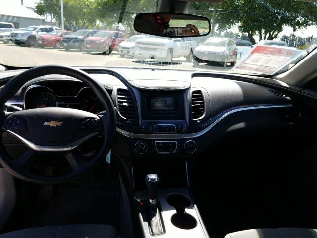 Chevrolet Impala 2016 price $12,997