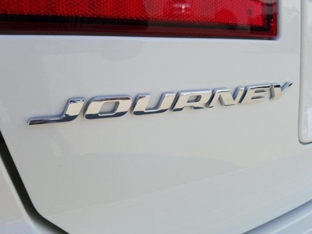 Dodge Journey 2018 price $16,659