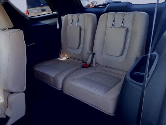 Ford Explorer 2017 price $23,947