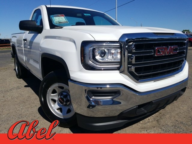 GMC Sierra 1500 2018 price $22,891