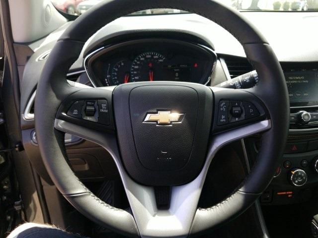 Chevrolet Trax 2018 price $15,999
