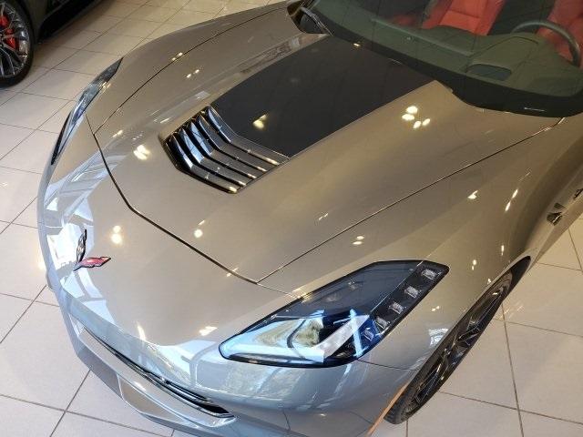 Chevrolet Corvette 2016 price $45,994