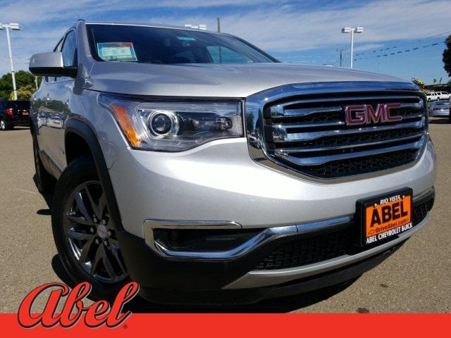 GMC Acadia 2018 price $28,999