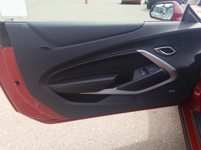 Chevrolet Camaro 2017 price $23,320