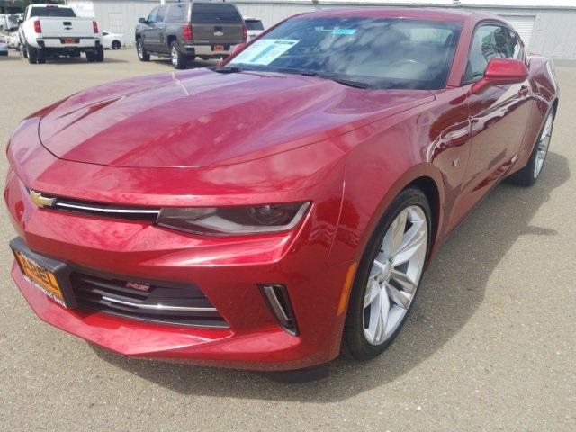 Chevrolet Camaro 2017 price $22,973
