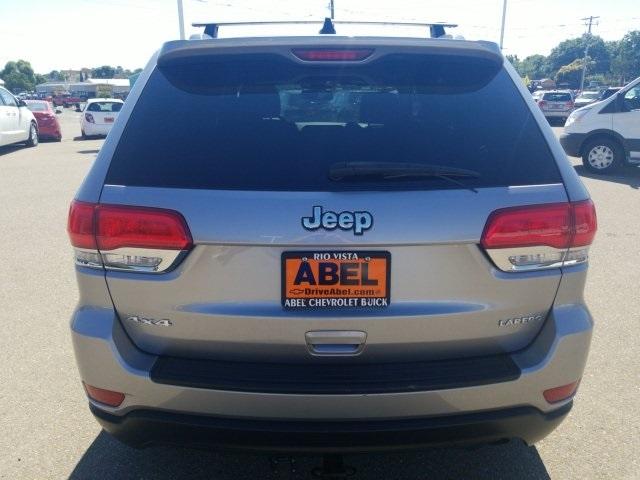 Jeep Grand Cherokee 2016 price $18,998