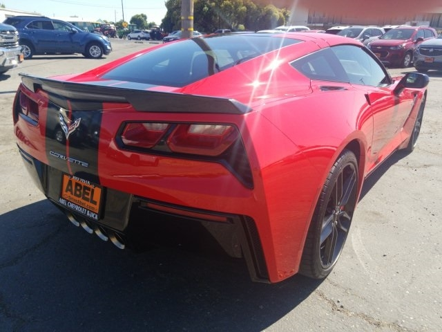 Chevrolet Corvette 2016 price $41,777