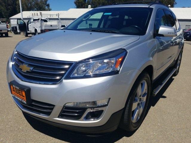 Chevrolet Traverse 2014 price $17,343