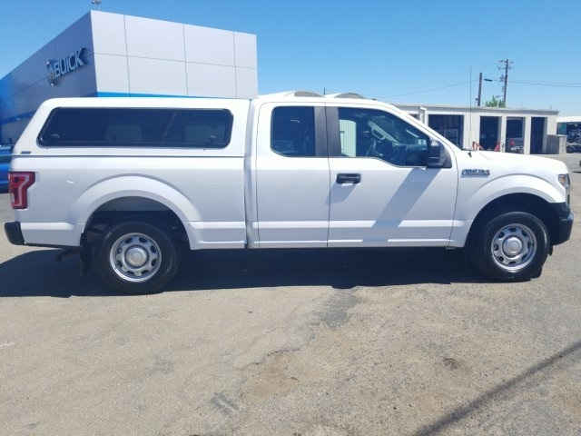 Ford F-150 2016 price $21,586