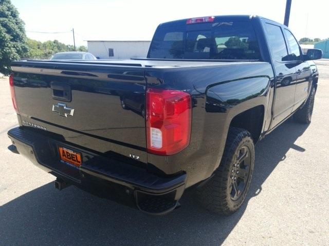 Chevrolet Silverado 1500 2016 price $37,998