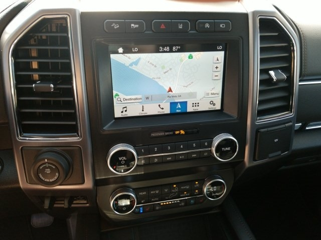 Ford Expedition 2019 price $70,954