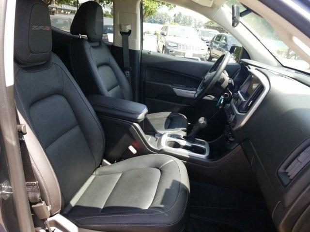 Chevrolet Colorado 2019 price