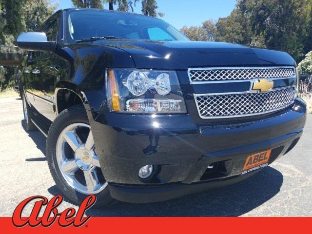 Chevrolet Suburban 1500 2014 price $24,471