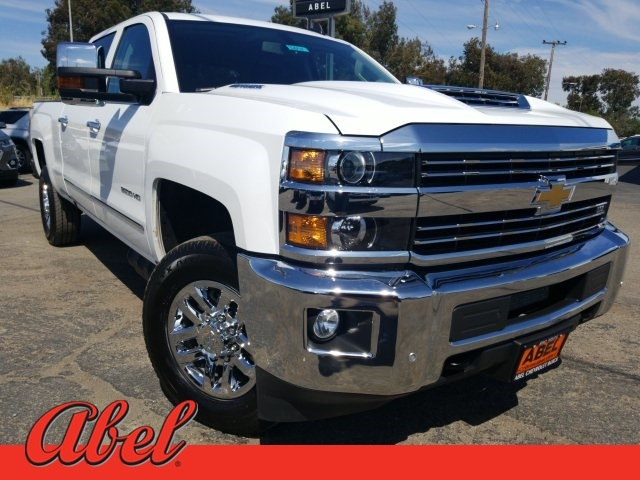 Chevrolet Silverado 2500HD 2019 price $57,443