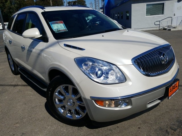 Buick Enclave 2012 price $14,937