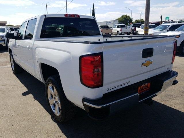 Chevrolet Silverado 1500 2014 price $20,221