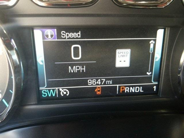GMC Sierra 2500HD 2018 price $54,000