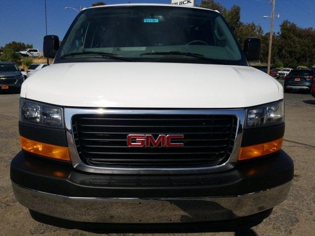 GMC Savana 2500 2018 price $23,113