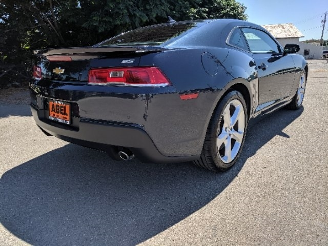 Chevrolet Camaro 2014 price $21,209