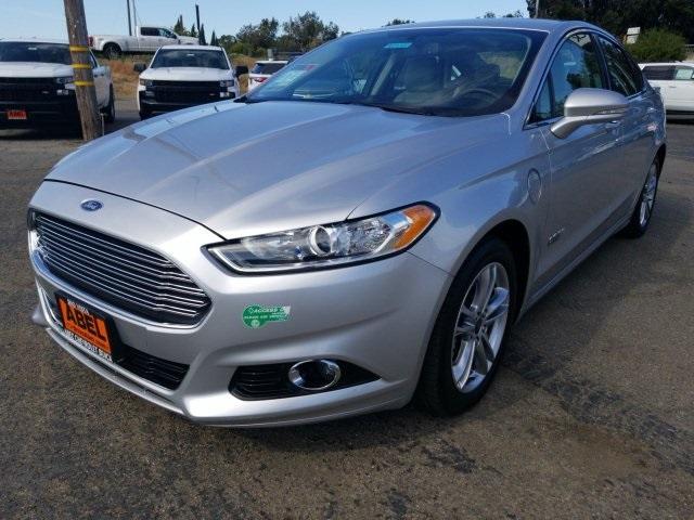 Ford Fusion Energi 2016 price $15,979