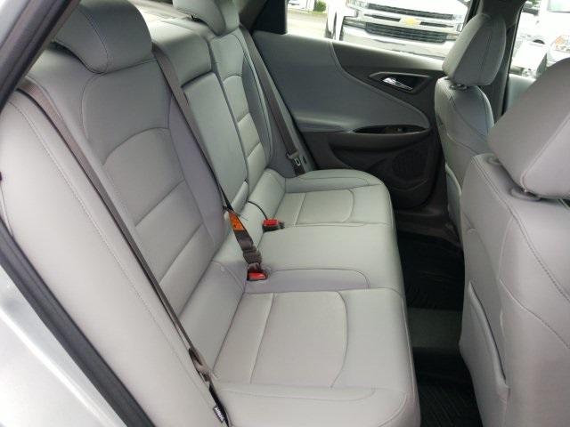 Chevrolet Malibu 2017 price $21,999