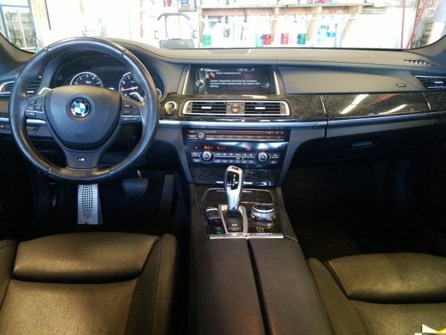 BMW 7 Series 2014 price $23,552