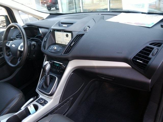 Ford C Max Energi >> 2016 Ford C Max Energi Sel
