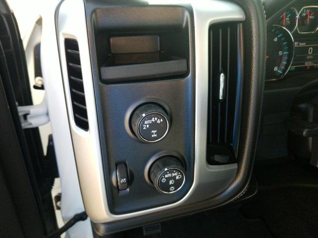GMC Sierra 1500 2018 price $41,560