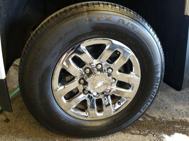 Chevrolet Silverado 3500HD 2018 price $56,466