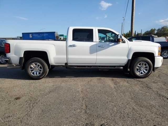Chevrolet Silverado 3500HD 2018 price $56,466