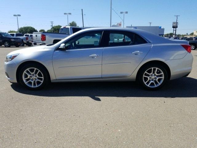 Chevrolet Malibu 2014 price $9,999