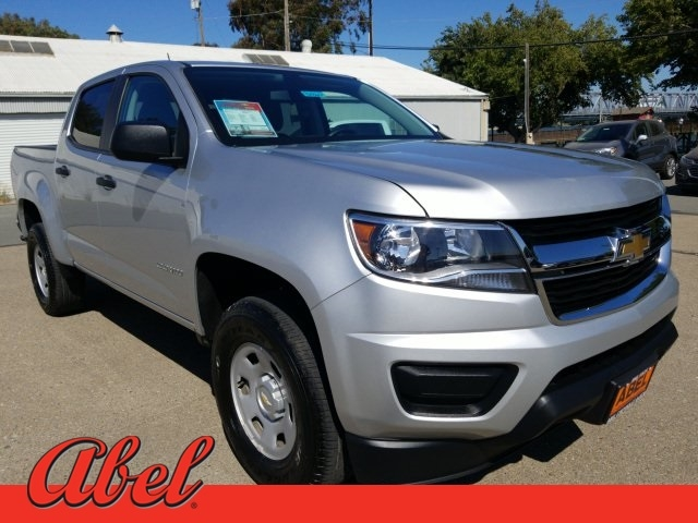 Chevrolet Colorado 2017 price $24,626